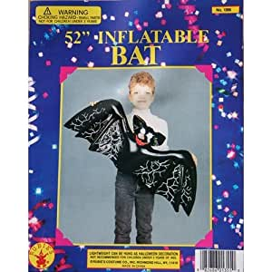 "Bat gonflable - 52 ""- Halloween"