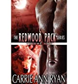 Ryan, Carrie Ann [ Redwood Pack Vol 2 ] [ REDWOOD PACK VOL 2 ] Aug - 2012 { Paperback }