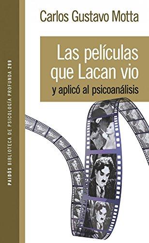 Las películas que Lacan vio y aplicó al psicoanálisis