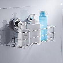 badregal edelstahl ohne bohren bestseller shop f r m bel und einrichtungen. Black Bedroom Furniture Sets. Home Design Ideas