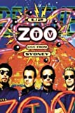 Zoo Tv - Live From Sydney [DVD]