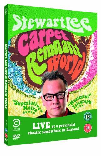stewart-lee-carpet-remnant-world-dvd-reino-unido