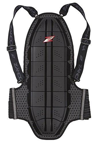 Nero Zandon/à 7203BKUN00 Inserto Protettivo Schiena Esatech Back Insert 7203 Taglia Unica