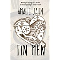 Tin Men (The Clay Lion Series) (Volume 2) by Amalie Jahn (2014-07-30)