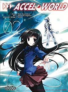 Accel World Edition simple Tome 2