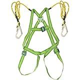 Extrapower Safety Belt Harness - Full Body (Scaffolding Hook)