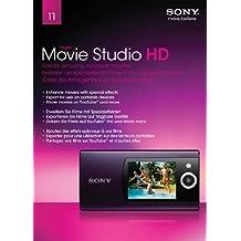 SONY Movie Studio HD 11