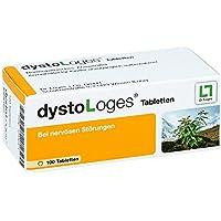 DYSTO LOGES Tabletten 100 St preisvergleich bei billige-tabletten.eu