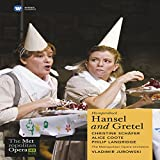 Humperdinck: Hansel and Gretel - The Metropolitan Opera HD Live 2007 [DVD] [2008]