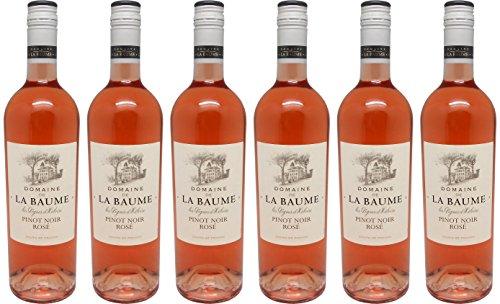 Domaine-de-la-Baume-IGP-Pays-dOc-Pinot-Noir-Ros-20152016-6-x-075-l