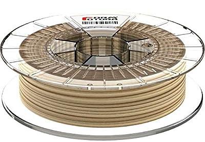 Formfutura 1.75mm EasyWood - Pine - 3D Printer Filament