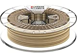 FORM FUTURA EasyWood - 3D Printer Filament (500g), 1.75mm, kiefer
