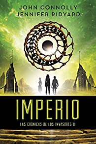 Imperio par John Connolly