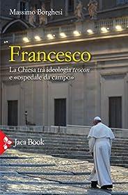Francesco: La Chiesa tra ideologia teocon e «ospedale da campo»