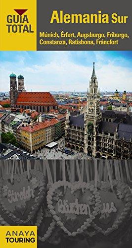 Alemania Sur por Mario Grande Esteban