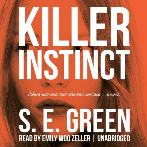 Killer Instinct  Audiolibri