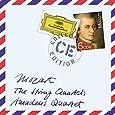 Mozart, W.A.: The String Quartets (DG Collectors Edition)