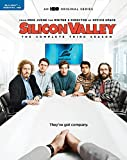 SILICON VALLEY: THE COMPLETE THIRD SEASON - SILICON VALLEY: THE COMPLETE THIRD SEASON (2 Blu-ray)