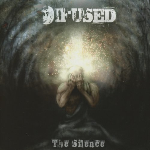 Difused: The Silence (Audio CD)