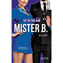 Mister B Up in the air Saison 4 (New Romance)