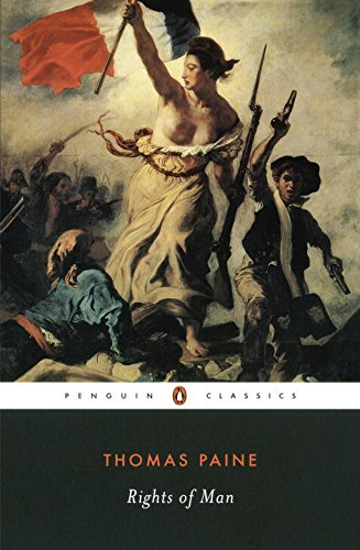 The Rights Of Men (Penguin Classics)