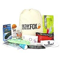 tenty.co.uk Filthy Fox Festival Kit