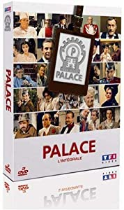 """Afficher """"Palace - L'intégrale"""""""