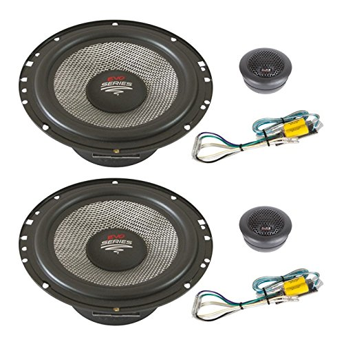 Audio System R 165 EM 165 mm 2-Wege EASY MOUNTING Compo System Easy Audio