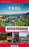 Reiseführer Prag: Einfach Reisen 2019/20 — Bonus: Tschechisch Wörterbuch für Touristen