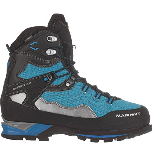 Raichle / Mammut Magic Advanced High GTX Men cyan/black