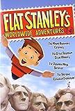 Flat Stanley's Worldwide Adventures #1-4 Box Set