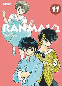Ranma ½ Edition originale Tome 11