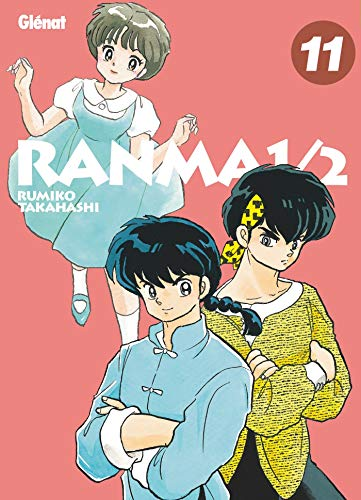 Ranma 1/2 - Édition originale - Tome 11