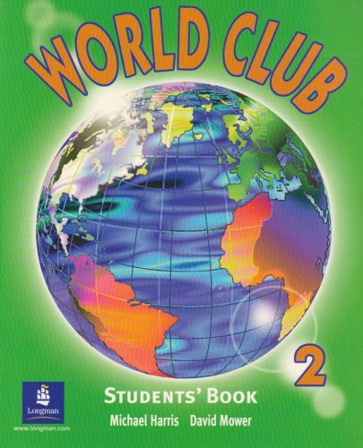 World Club: Student Book (WC)
