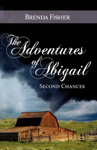 The Adventures of Abigail Cover Image