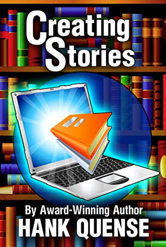 Book cover image for Creating Stories