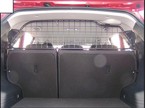 Kleinmetall Masterline Hyundai IX35 Bj. 2009 bis 2015 passgenaues Trenngitter/Hundegitter / Gepäckgitter