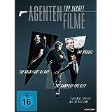 Top Secret Agentenfilme