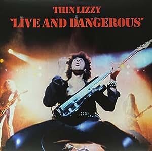 Live and Dangerous (180gr.Vinyl/Ltd.Edition) [Vinyl LP]