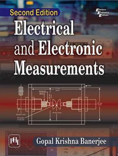 electrical-and-electronic-measurements