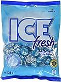 Storck Ice Fresh – Erfrischende Eisbonbons für ein kühlendes Frische-Erlebnis auf der Zunge – 15 x 425 g Beutel