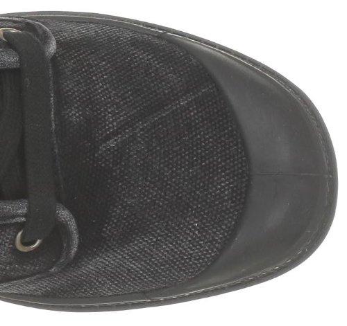 Palladium US Baggy F, Damen Halbstiefel Schwarz (315 Black)
