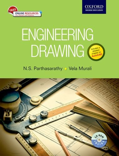 Engineering Vela (Engineering Drawing)