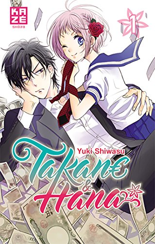 Takane & Hana T01
