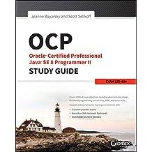 Oracle Certified Professional Java SE 8 Programmer II: Exam 1Z0-809