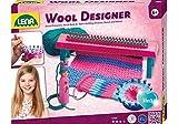 LENA 42681-Kit de Bricolage en Laine-Designer