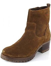 s.Oliver5-5-75433-27 3 - botas clásicas Mujer