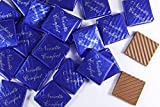 Noisette Konfekt, Edles Schokoladen-Konfekt mit Nuss-Nougat-Geschmack, 500g