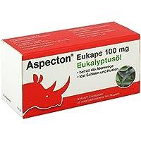Preisvergleich für ASPECTON Eukaps 100 mg magensaftres.Weichkapseln 50 St Weichkapseln