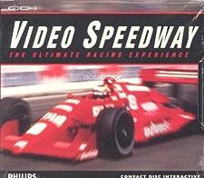 Philips CD-i - Video Speedway (NEU & OVP)